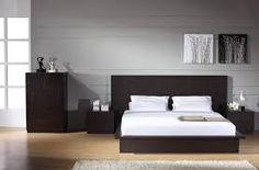 Znalezione obrazy dla zapytania bedroom contemporary small