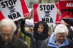 Shooting Down More NRA Myths
