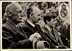 Principe Ereditario Rupprecht  1954