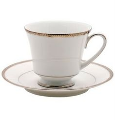 Xícara para café em porcelana.