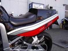 BrightLogic GSX-R1100