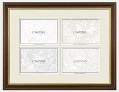 Cassini Maps: Four Ordnance Survey maps showing how the landscape has changed from the early 1800's to the present day.