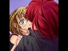 Resultado de imagem para amor doce anime castiel