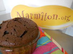 Gâteau aux carambars tout simple - Recette de cuisine Marmiton : une recette