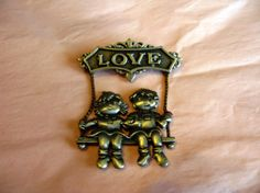 Hey, I found this really awesome Etsy listing at https://www.etsy.com/listing/466357856/vintage-jj-jonette-jewelry-pewter-pin