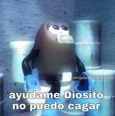 Memes Estúpidos, Cute Memes, Stupid Memes, Jokes, Meme Faces, Funny Faces, Reaction Pictures, Funny Pictures, Spanish Memes