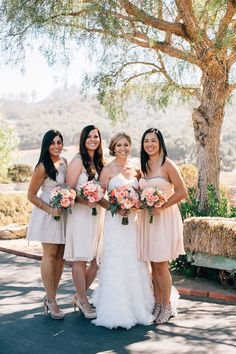 Photography: Jen Rodriguez - www.jen-rodriguez.com  Read More: http://www.stylemepretty.com/2015/04/24/rustic-fall-wedding-holland-ranch/