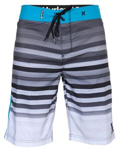 AZTRON WAVE Herren Short Hose Boardshort Wakeboard Swimshort black