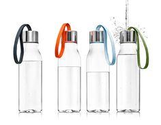 Eva Solo Trinkflasche bei Stilbegeistert.com - Online-Shop für Wohndesign