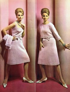 1964 Glamourous 1960's ♠♥♠♥