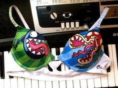 Super Mario bra! Omg I so want this!!