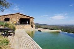 Photos: Villa CP luxury rental eco-villa