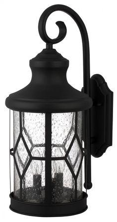 Canarm IOL210BK Outdoor 1 Light, Black – Exterior Lights – Residential Lighting - GreyDock.com