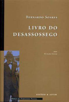 Bernardo Soares (Fernando Pessoa) - Livro do desassossego