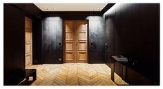 So-An / Résidentiel / Appartement rue de Lille