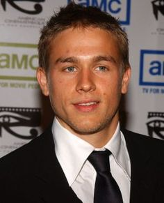 Charlie Hunnam: The star of Fifty Shades of Filth?