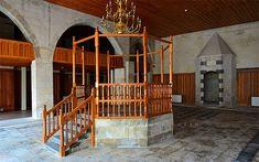Gaziantep Synagogue, Turkey