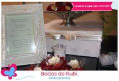 Bodas de Rubi - Francis