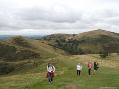 On Saturday 5th September, our Worcester service organised a recovery walk up to the Malvern Beacon. How the walkers got to the top wasn't important, reaching their destination was all that mattered.