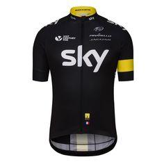 Team Sky Victory Replica Jersey