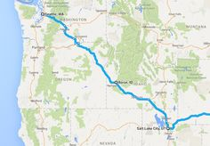 This Epic Road Trip Lets You Try Amazing Vegan Food Across the Country - ChooseVeg Vegan Bar, Vegan Food, Road Trip Food, Road Trips, Glam Doll Donuts, Vegan Market, Just Go, Let It Be, Best Vegan Recipes
