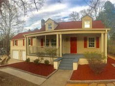 224 Park St.  $164,900  Step into the 1940s with this beautiful restored home in downtown Statesville.  A home that still holds the elegance of yesterday.  New roof 2017 all new plumbing all new electrical new energy efficient double pane windows with custom trim all woodwork and doors have been restored beautiful original red oak and pine hardwood floors custom cabinets and countertops.  Custom tile bath with tile shower in the master suite.  Minutes from Statesville