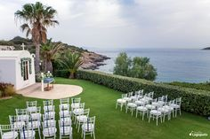 See 351 photos and 20 tips from 2223 visitors to Σαρωνίδα (Saronida). Flower Decorations, Table Decorations, Wedding Events, Weddings, Wedding Ideas, Greece Wedding, Bride Bouquets, Destination Wedding Photographer, Cinematography
