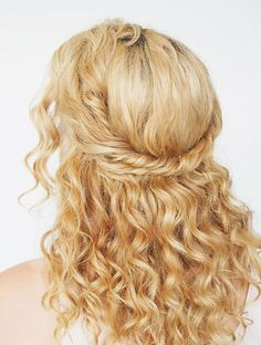acconciature per capelli ricci 15 best