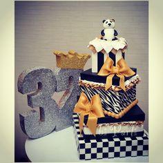 Panda cake. Panda theme party. Fondant panda. Yetişkin doğum günü pastası. Panda pasta. Butik pasta.