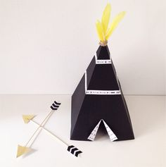 ... + Nina Designs + Parties: DIY: TEEPEE INDIO (DESCARGABLE GRATUITO)