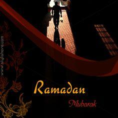 {{ RamaDan MuBaraK }}