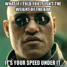#crossfit #weightlifting