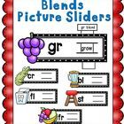 Here is a fun, interactive activity that will help young learners build their word blend skills. Students will be able to practice words with blend...