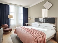 11 Howard Hotel Opens in New York | Yellowtrace