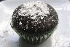 Chocolate Zucchini-Carrot Cupcakes! | VegWeb.com, The World's Largest Collection of Vegetarian Recipes