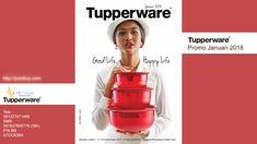 Tupperware Promo Januari at jozzbuy.com