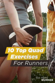 Beginners Cardio, Running For Beginners, Interval Cardio, Cardio Routine, Running Workouts, Running Tips, Quad Exercises, Muscle Tension
