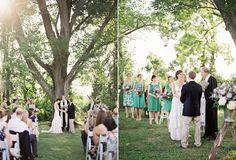 Vicki Grafton Photography | Woodlawn Manor MD Wedding