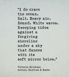 Victoria Erickson (Instagram: victoriaericksonwriter)