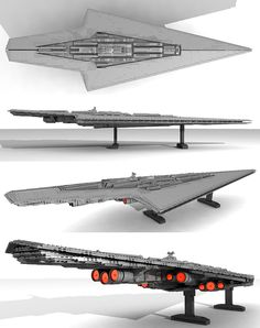 super star destroyer lego - Google Search