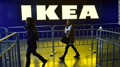 Ikea accused of dodging $1.1 billion in taxes - Feb. 14, 2016