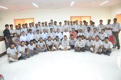 staff present at ahemdabad