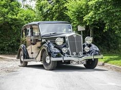 Vintage Cars, Antique Cars, The Wolseley, 500 Cars, Six Models, Classic Cars British, Ford Mustang Coupe, Motor Company, Motor Car