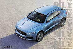 2017 Maserati Levante Interior, Release date, Price - http://carsreleasedate2015.net/2017-maserati-levante-interior-release-date-price/