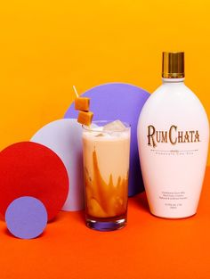 Check out this delicious recipe for Iced Caramel Mocha on RumChata.com
