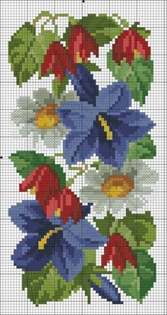 Thrilling Designing Your Own Cross Stitch Embroidery Patterns Ideas. Exhilarating Designing Your Own Cross Stitch Embroidery Patterns Ideas. Cross Stitch Needles, Cross Stitch Rose, Cross Stitch Flowers, Cross Stitching, Cross Stitch Embroidery, Embroidery Patterns, Hand Embroidery, Loom Bands, Cross Stitch Designs