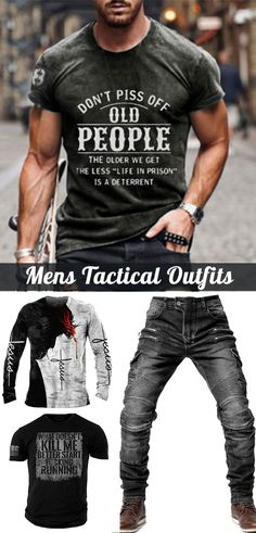 A wide selection of men's tactical pants, hoodies, outerwear and more that are built to perform. #tactical #outfits #casual #fashion