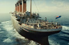 Check out this photo from @TitanicMovie! Own Titanic Today on Blu-ray and DVD. Read my version, Jack Dawson Lives: www.fanfiction.net/s/8376549/1/Jack-And-Rose-Both-Are-Alive