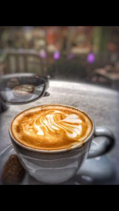 Saturday coffee ☕️