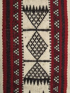 earring-or-jewellery-motif .CARPET/Sadu house.
